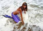 Mermaid Queen Werandra