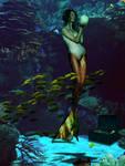 mermaids hate pirates IX - Whitecap Bay II