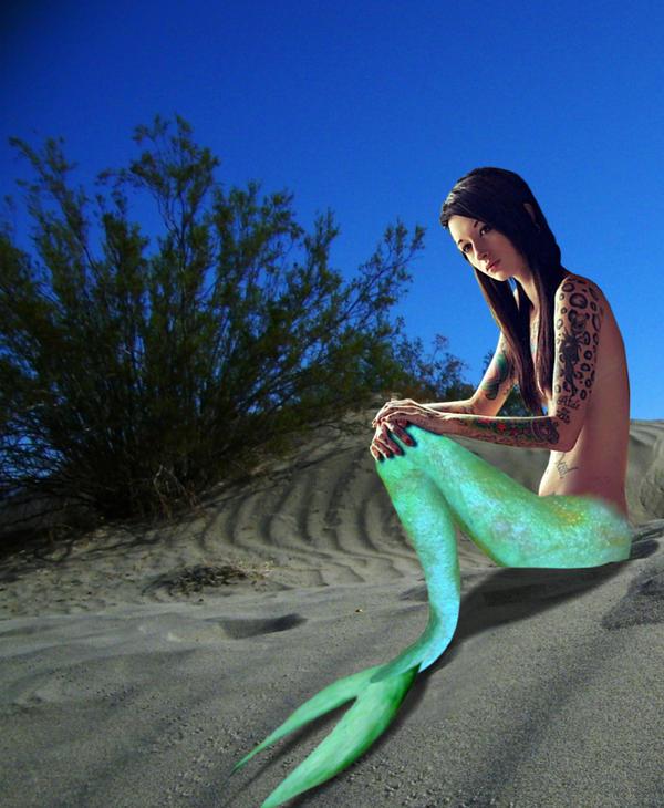 Mermaid KrissyAnn