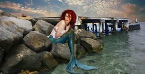 Mermaid Ranga