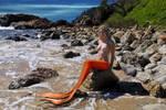 Mermaid Louise by sirenabonita