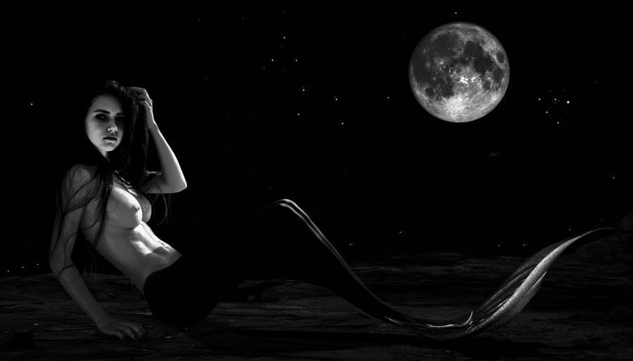 Mermaid Alena II by sirenabonita