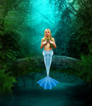 Mermaid Martine