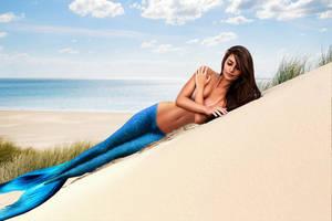 Mermaid Talia 1 by sirenabonita