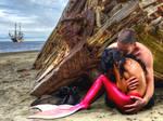 Mermaid Tamara 1 ~ the last farewell