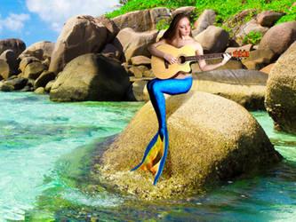 Mermaid Victoria ~ a Siren's song by sirenabonita