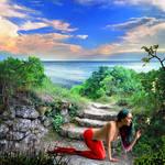 Mermaid Chelsea ~ wonder by sirenabonita