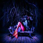 Mermaid Chibi Bony by sirenabonita
