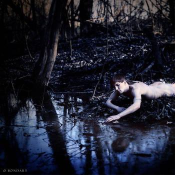Narcissus by B0NDART