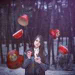 Russian Lullaby by B0NDART