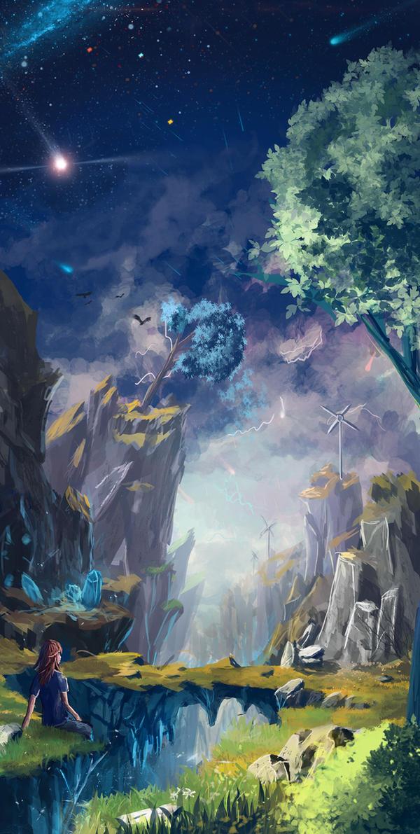 Бесконечный сон Sylar113