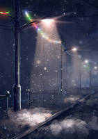 Speedpaint #5 by Sylar113