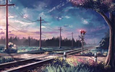 landscape #16