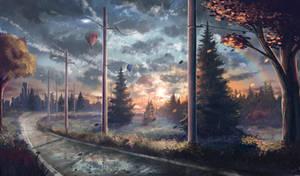 landscape #20