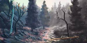 landscape #34