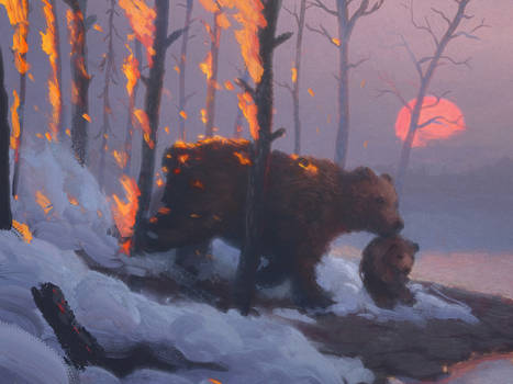 Siberia #1