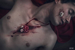 Flowers of  Wound