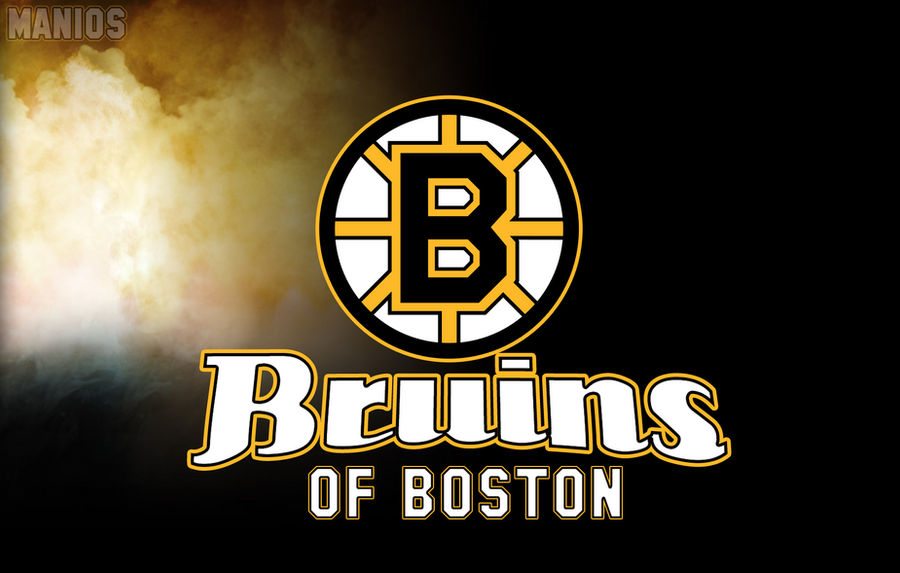 Boston Bruins Wallpaper #3 by