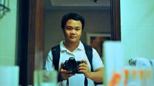solomondavid's Profile Picture