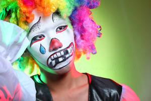 jester fool