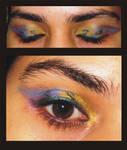 eye 2010_11_17 by KibouAsha
