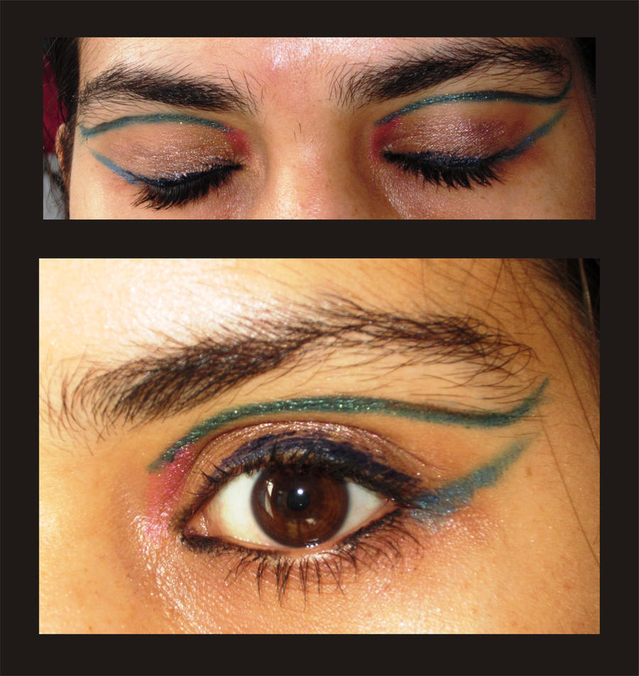 eye 2012_09_27 by KibouAsha