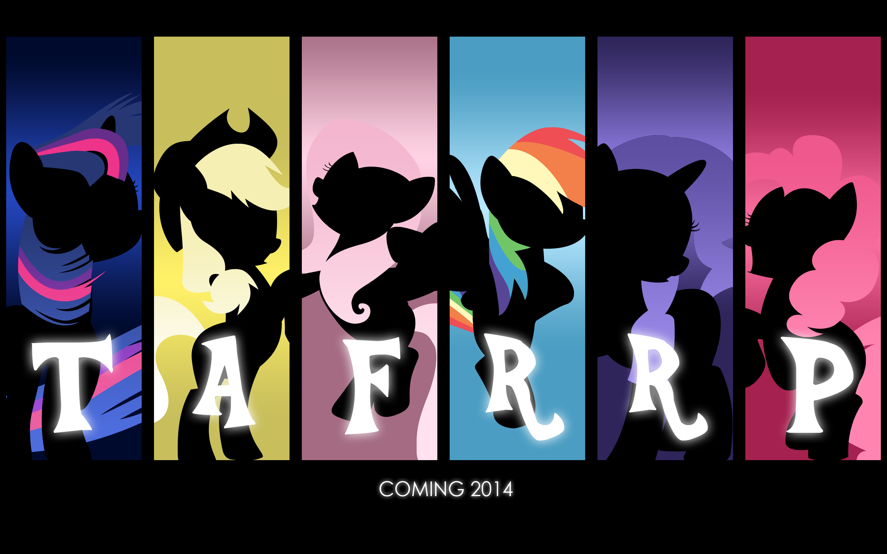 android mane 6 wallpaper - photo #39