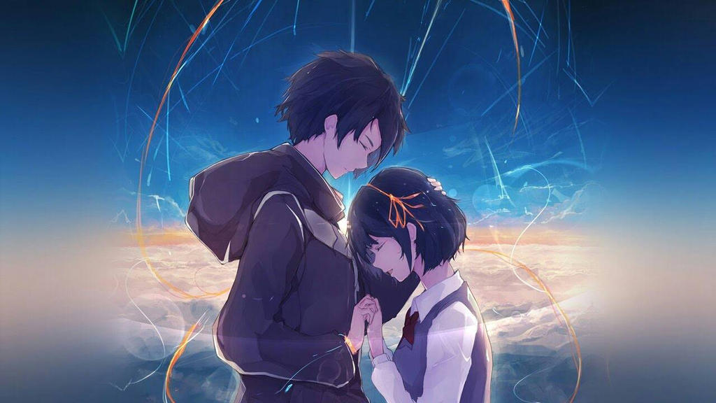 your name by Selsword