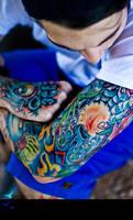 Tattoos VIII