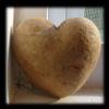 Heart Potatoe Icon by DracosDerpyHoof