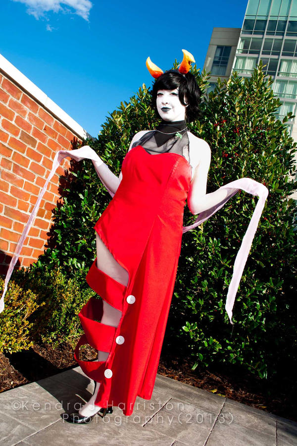 Homestuck: Kanaya Maryam by KJH-Photography
