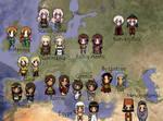 Ancient Eurasia