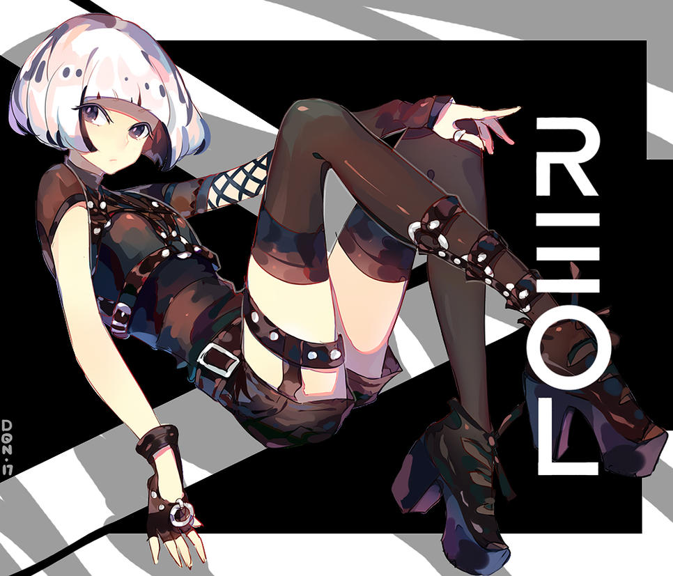REOL Sigma by funky-tofu