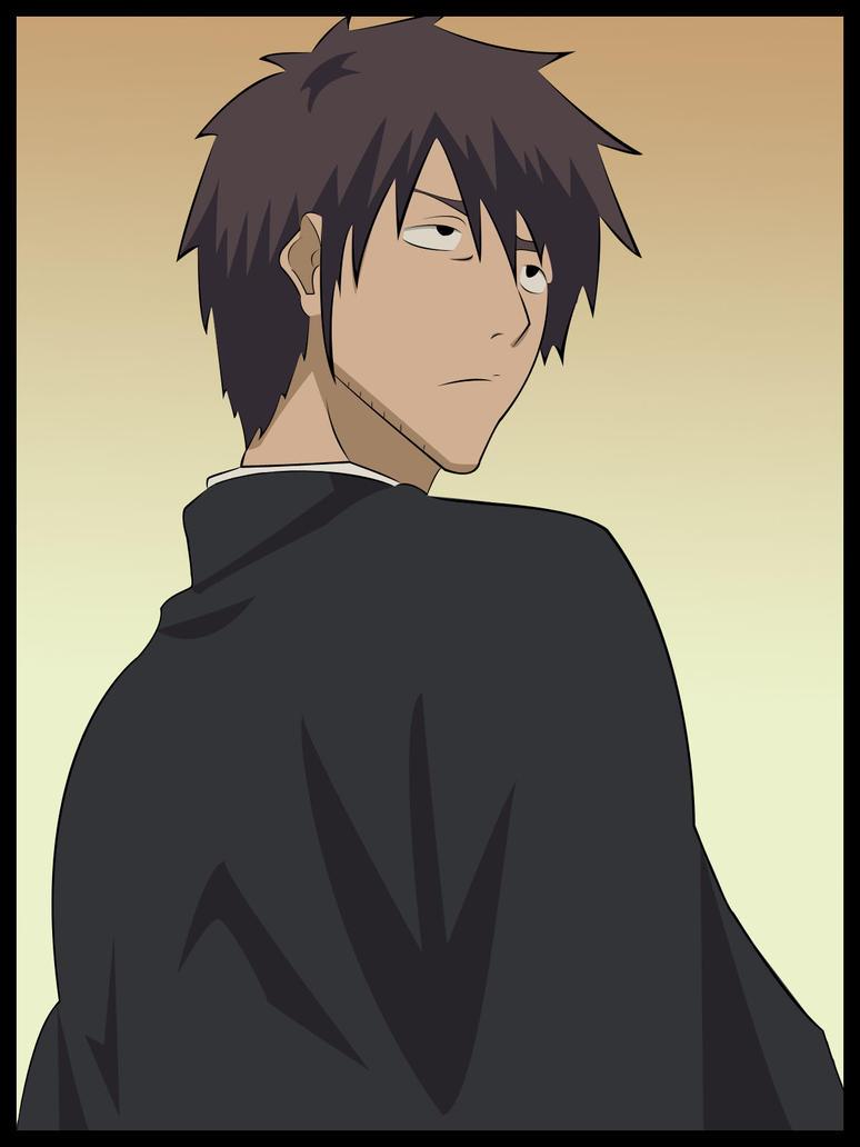 Charakter - Red Bleach_OC_by_Majo9494
