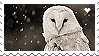 owl stamp by skyblood