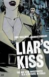 Liar's Kiss Cover