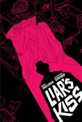 Liar's Kiss by scruffyronin