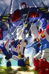 Transformers v.1