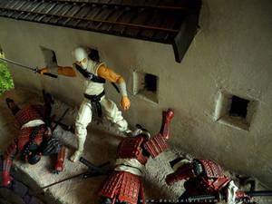 Blood of the Samurai 2