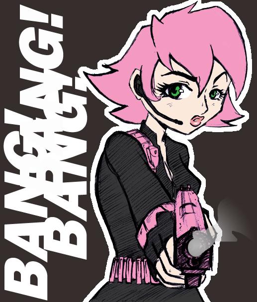 BangBangBang by Erikyasha
