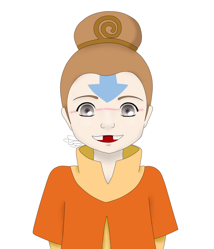 Much the Avatar the last airbender fan characters draw?