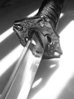 Sword by Leonhad