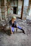 Devil's Trap by Luthien-Undomiel