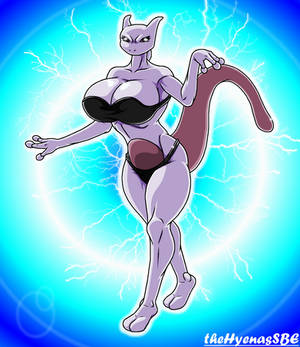 Powerful Mewtwo