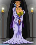Queen of the Pride Lands