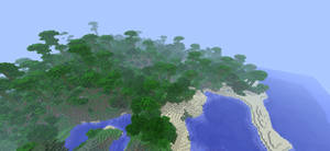 Jungle Biom