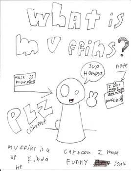 Meet Muffins by Muffinsfreak