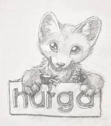 Gift art: Hurga