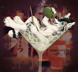 Gin MarTani
