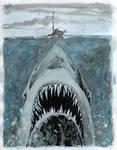 Big Shark by Gary Shipman